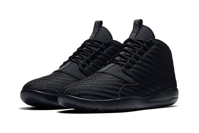 Take a Peek at the New Jordan Eclipse Chukka