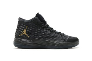 A First Look at the Jordan Melo M13