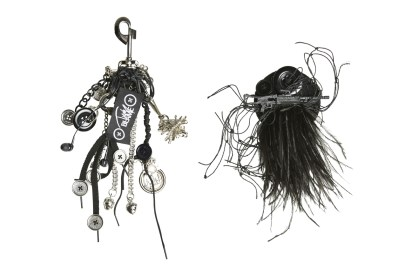 Judy Blame Releases a Punk-Influenced Belt Clip and Brooch