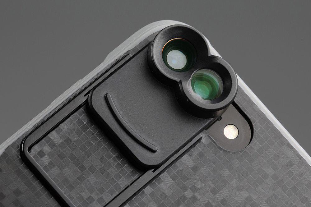 Iphone  Plus Camera Attachment