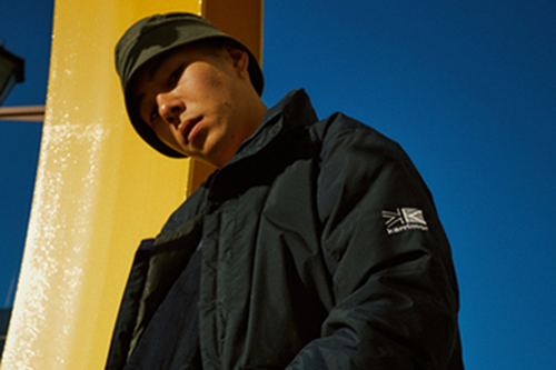 The karrimor Winter 2016 Collection Lookbook Takes You to the Urban Jungle