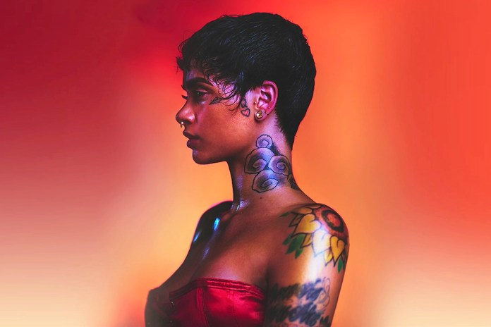 "Kehlani Shares New 'SweetSexySavage' Single, ""Advice"""