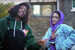 """Kehlani Drops """"Table"""" Music Video Featuring Little Simz"""