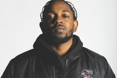 Kendrick Lamar, Jay Rock & SZA Show Off TDE's 2016 Holiday Collection