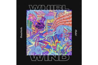 "Khalid and Brasstracks Team up for Single ""Whirlwind"""