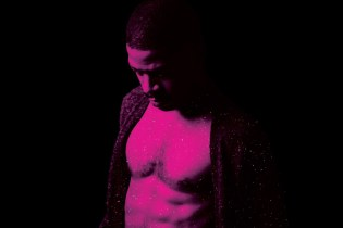 Kid Cudi's Upcoming LP Has a New Release Date