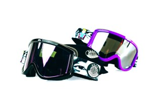 KidSuper and A$AP Mob Come Together for a Ski Goggle Range
