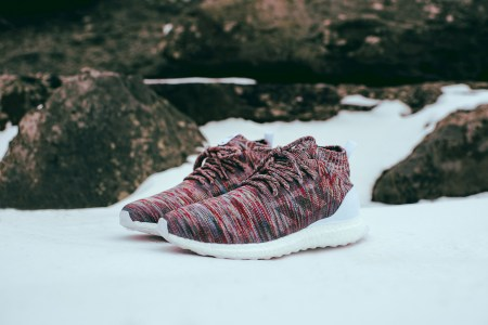 "The KITH x adidas Consortium UltraBOOST Mid ""Aspen"" Are Set to Drop Globally"