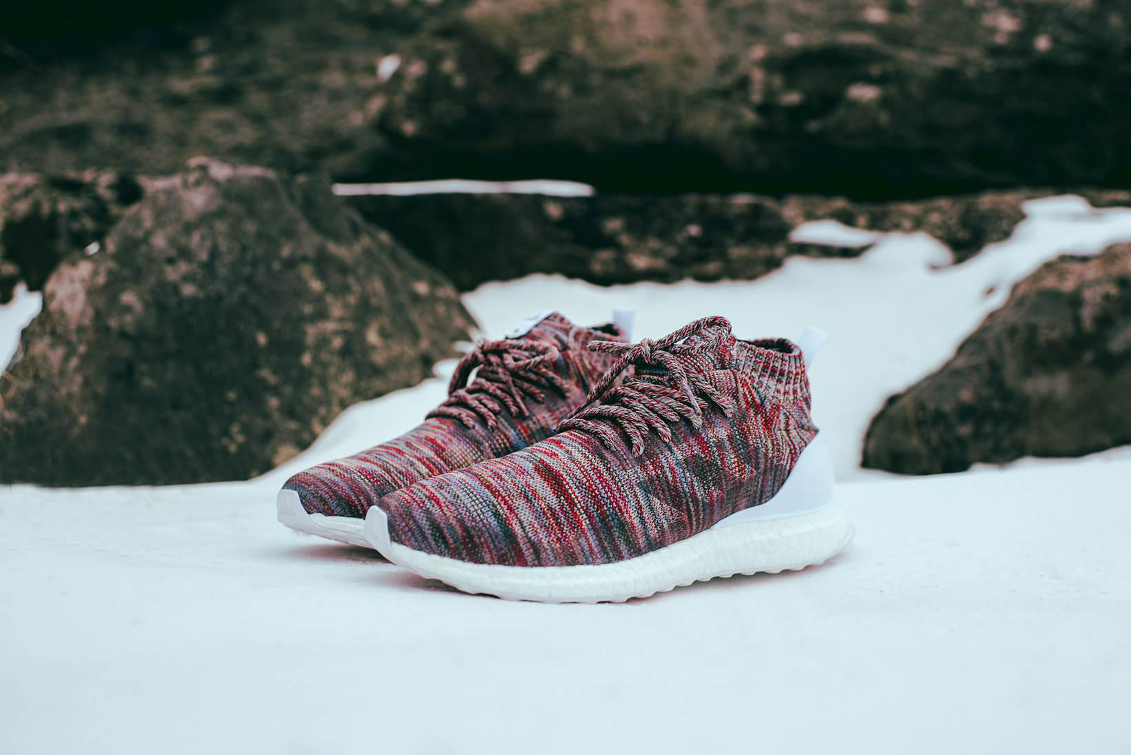 Adidas Boost 2017