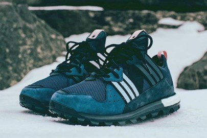 Ronnie Fieg Unveils the KITH Aspen Collection