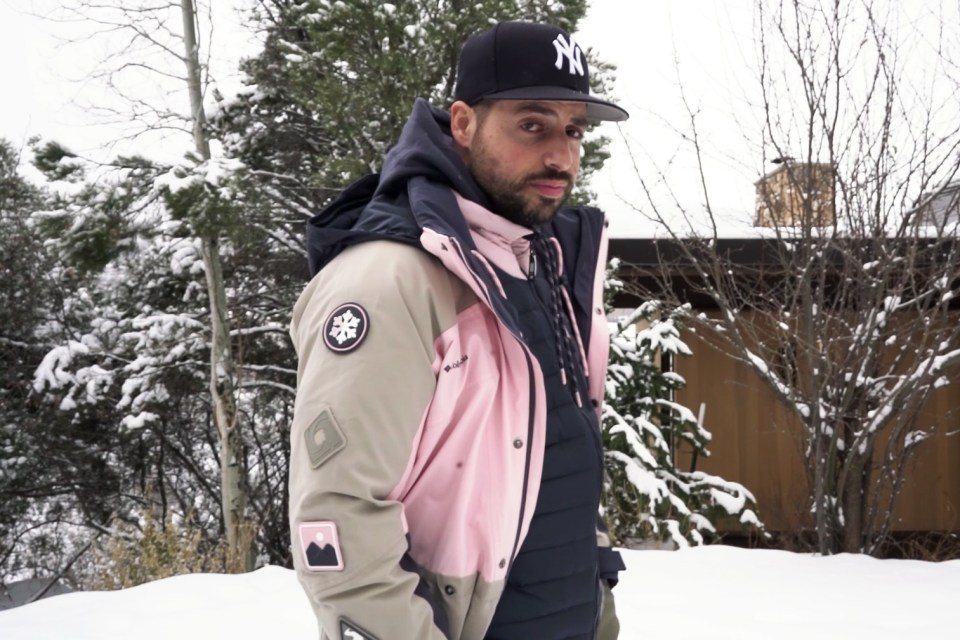 KITH Pop-Up Brought Collaborative Products and Experiences to the Slopes of Aspen