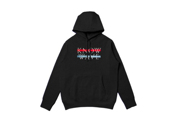 KNOW WAVE Adds More Fuel With Additional 2016 Fall/Winter Pieces