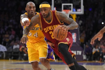 """Kobe Bryant Writes, Directs & Narrates """"Guarding the Greats"""" for ESPN"""