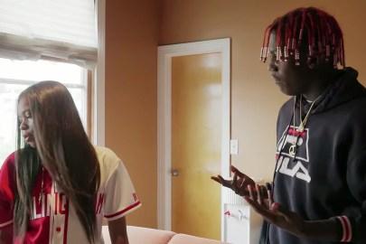 """Kodie Shane Seeks Help in """"Sad"""" Video Featuring Lil Yachty"""