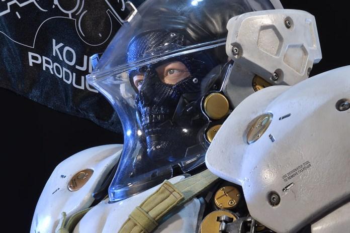 Hideo Kojima Fans Can Pre-Order a $2,000 USD Ludens Statue