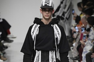 KTZ Stays True to Its Aesthetic for Its 2017 Fall/Winter Collection