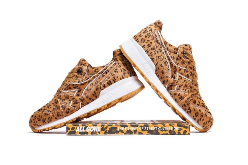 "fantoccio nome Petrify  La MJC and Diadora's Newest ""All Gone"" Sneaker Turns Cheetah   Sneakers  Cartel"