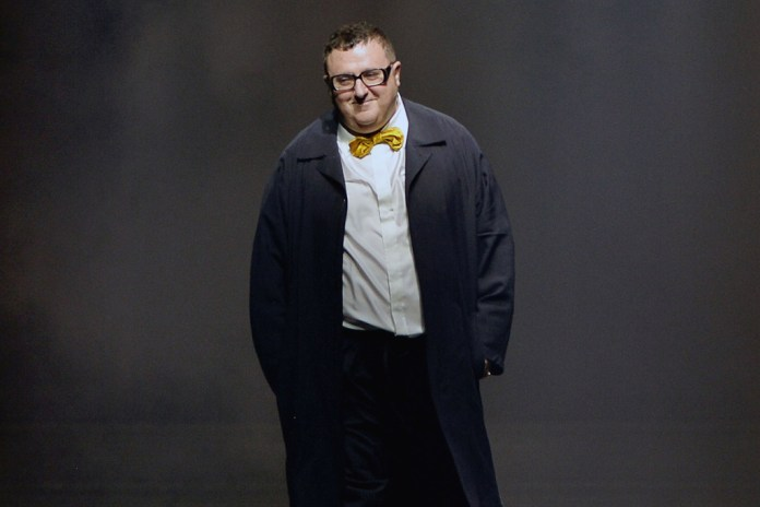Ex-Lanvin Creative Director Alber Elbaz Is Collaborating With Converse