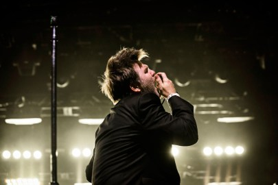 LCD Soundsystem Announce First Live Show of 2017