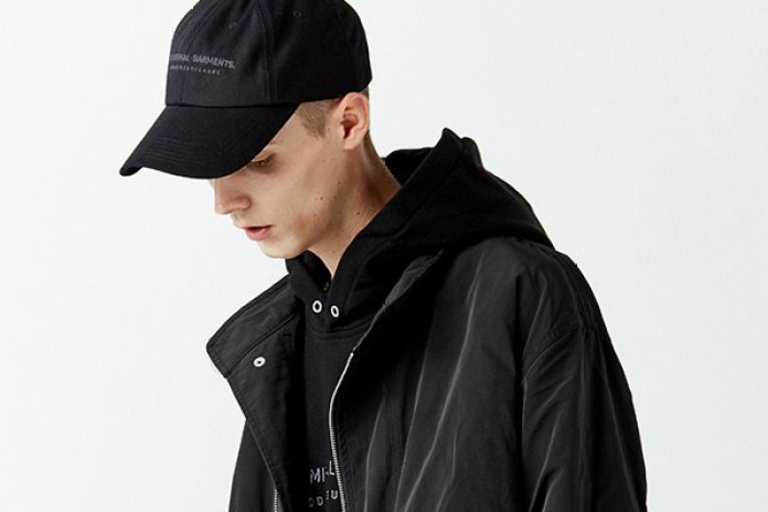 The LIFUL x LESS Collaboration Focuses on Maintaining Minimalist Looks