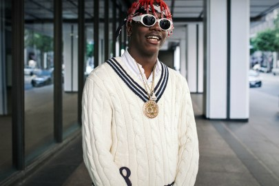 """Lil Yachty and A$AP Ferg Collide on New Single, """"Terminator"""""""