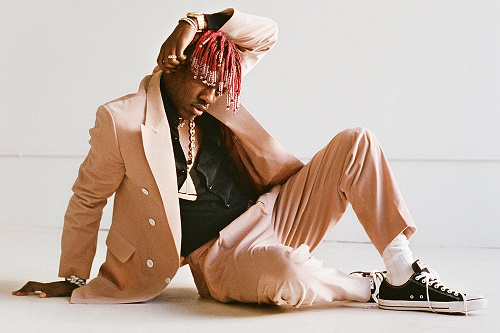 """Lil Yachty: """"I'm More Than an Artist. I'm a Brand"""""""