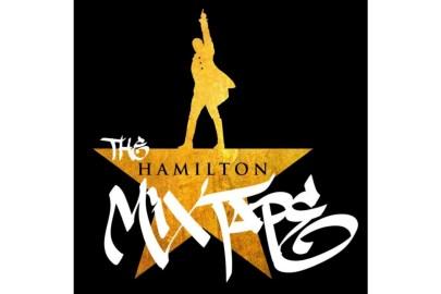 Stream Lin-Manuel Miranda's 'Hamilton' Mixtape