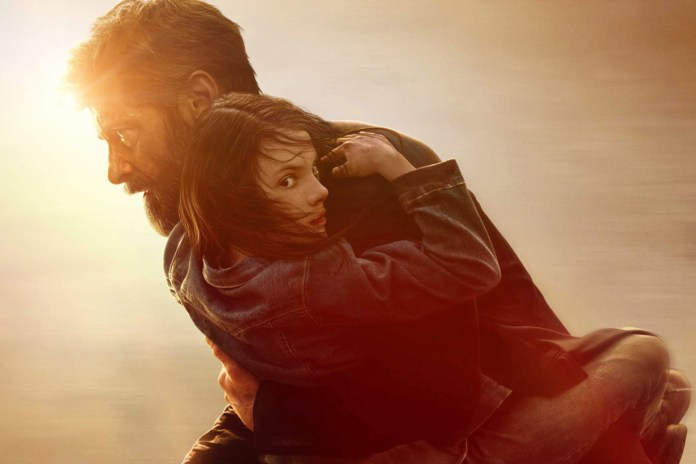 New 'Logan' Website Launches to Give Lucky Fans a Unique Piece of Merchandise