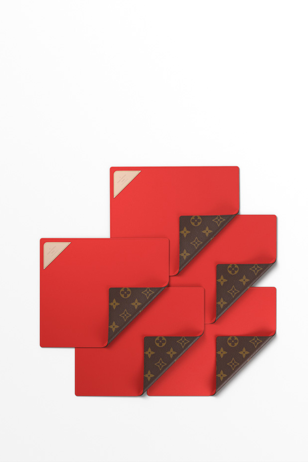 "Louis Vuitton ""The Art of Gifting"" Collection"