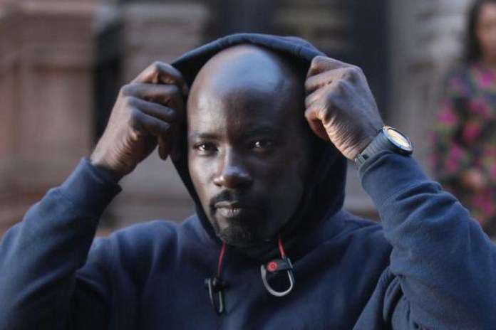 'Luke Cage' Officially Returning to Netflix for Season 2