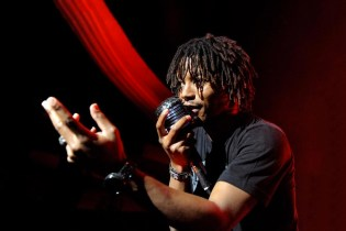 """Lupe Fiasco Disses J. Cole Over His """"Everybody Dies"""" Beat"""