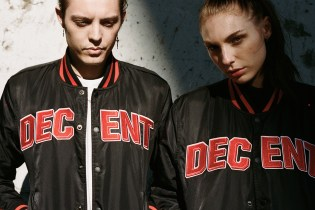 Mad Decent Highlights Latest In-House Line in New Lookbook Zine