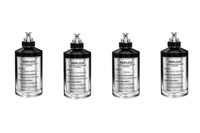 "Maison Margiela Relaunches ""Replica"" Fragrance in Five-Day Pop-Up at Isetan Shinjuku"