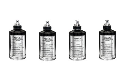 "Maison Margiela Relaunches ""Replica"" Fragrance in Five-Day Pop-Up at Isetan Shinjuku"
