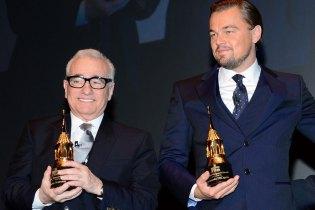 Martin Scorsese's Next Film Will Be 'The Devil in the White City' Starring Leonardo DiCaprio