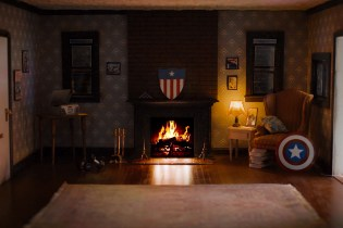 Marvel Launches Superhero-Themed Fireplace Videos Just in Time for the Holidays