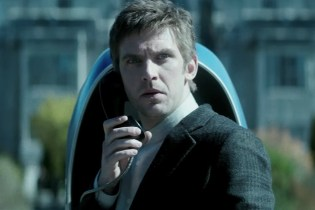The New Trailer for FX's 'Legion' Unearths a Deep, Bizarre Conspiracy