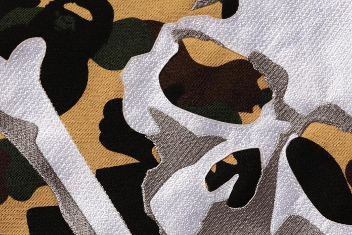 mastermind JAPAN and BAPE Tease Upcoming Collaboration