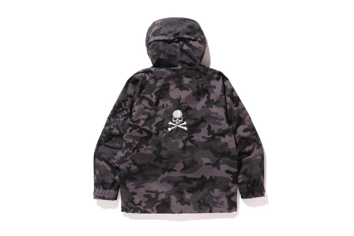 A First Look at the BAPE x mastermind JAPAN 2016 Collaboration