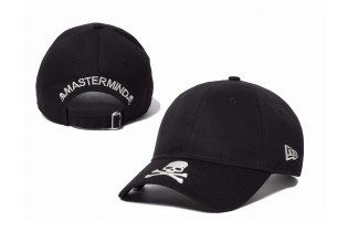 mastermind JAPAN and New Era Team up for a 9TWENTY Cap