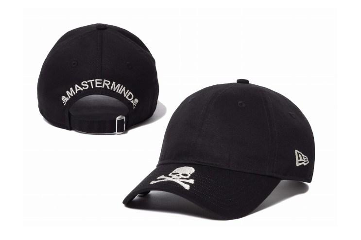 mastermind JAPAN and New Era Team up for a 9TWENTY Cap