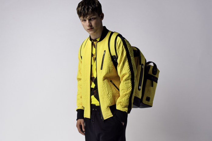 MCM & Christopher Raeburn's 2017 Spring/Summer Collaboration Is Made to Move
