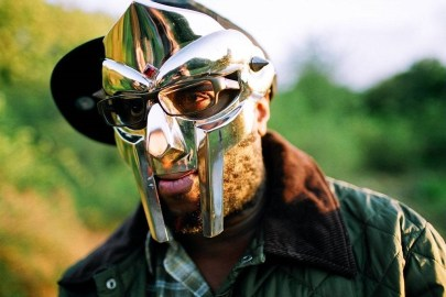 MF DOOM Debuts 'Solid Steel' Mix Featuring Ghostface Killah, Earl Sweatshirt, Gorillaz and More