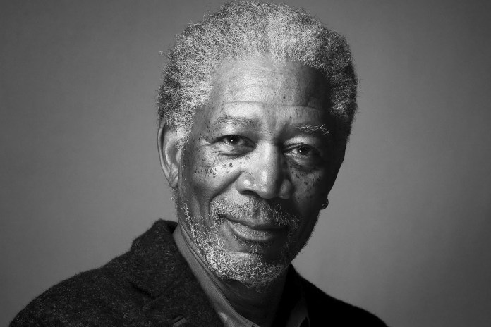 "Mark Zuckerberg Created A ""Jarvis"" Digital Assistant, Gave It Morgan Freeman's Voice"