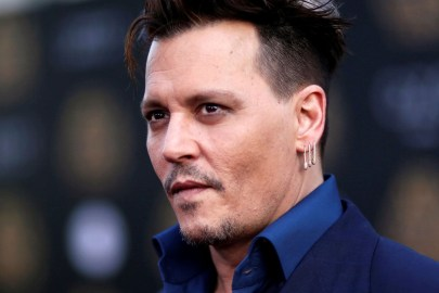 Johnny Depp Is Once Again the Most Overpaid Actor in Hollywood