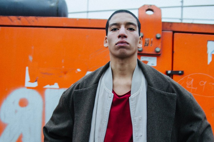 N.D.G. Studio's 2016 Fall/Winter Editorial Highlights Its Utilitarian Influences