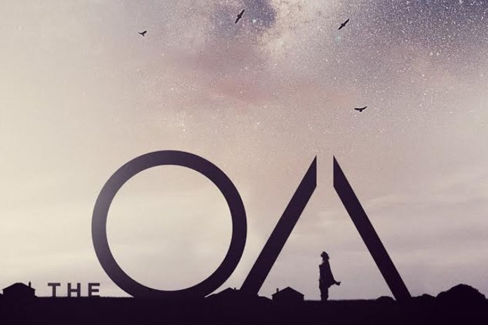 Netflix Drops Trailer for Surprise New Original Series, 'The OA'