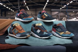 "New Balance Introduces the MiUK ""Yard"" Pack"