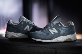 New Balance's MT580 Returns for the Brand's 110th Anniversary