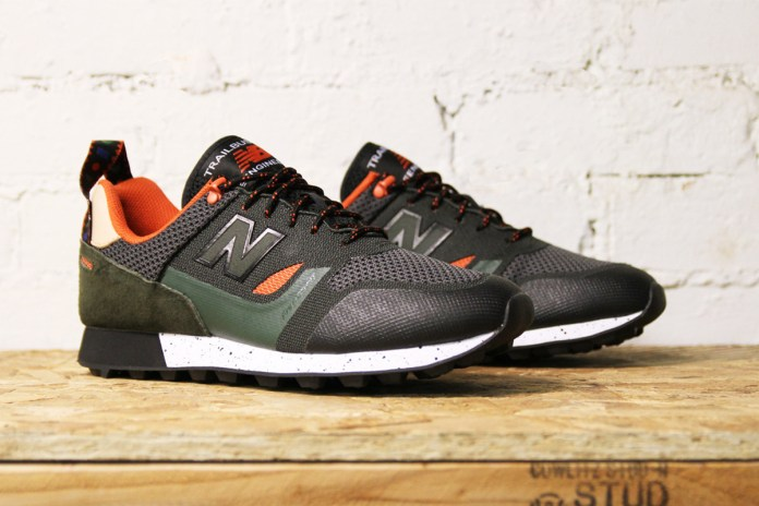 New Balance's Trailbuster Re-Engineered Receives Another New Colorway
